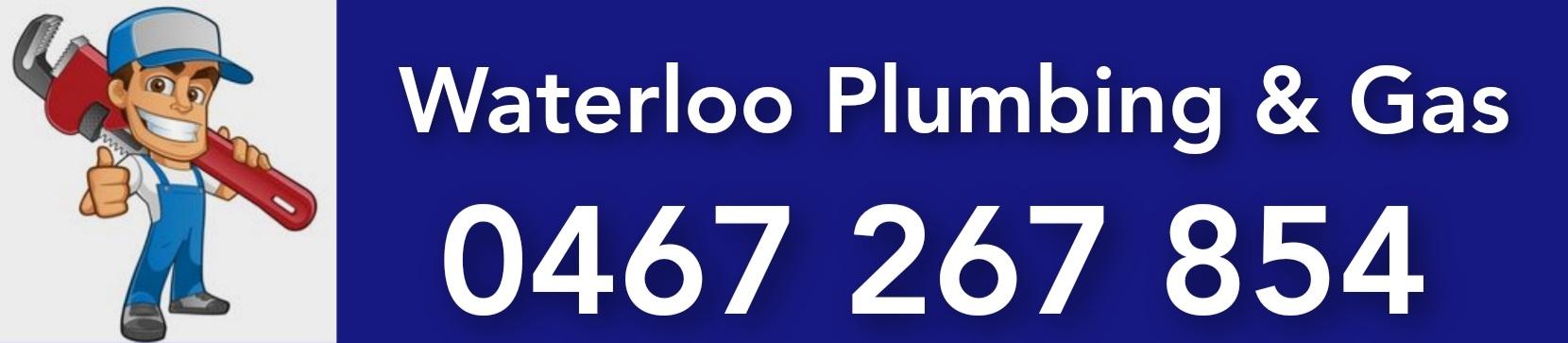 Waterloo Plumbing